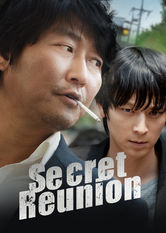 The Secret Reunion Netflix IN (India)