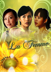 La Femme Netflix UK (United Kingdom)