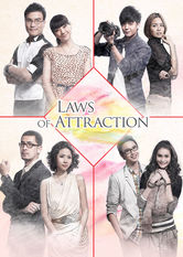 Laws of Attraction Netflix UK (United Kingdom)